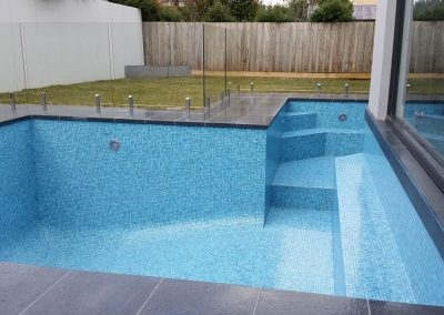 bentleigh pool design