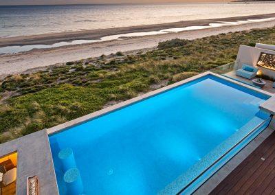 designer pool aspendale
