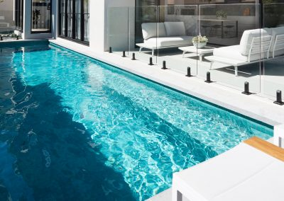 designer swimming pool bentleigh