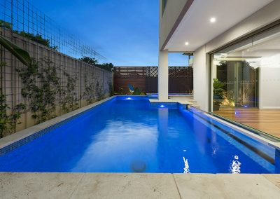 luxury swimming pool builder melbourne