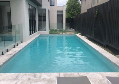 small area swimming pool glen iris