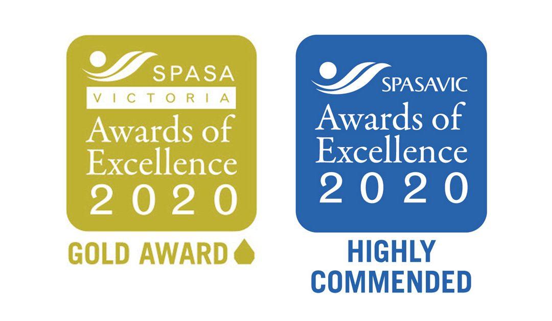 spasavic awards 2020
