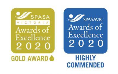 SPASA Vic 2020 Awards